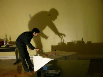 shadow art 5