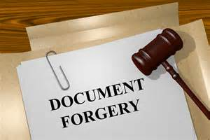 forged-documents