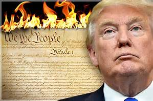 trump-and-constitution