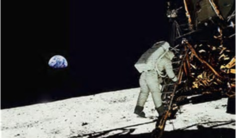 man-on-moon