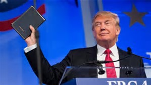 Trump and Bible