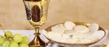 sacramental wine
