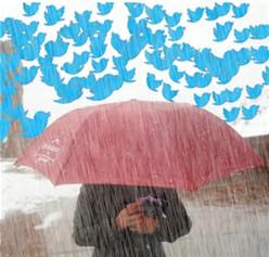 tweeter storm