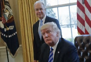 Trump and price