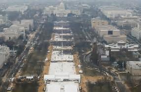 Trump inaugurtion