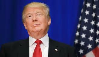 New 1 trump