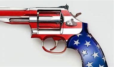 guns - usa