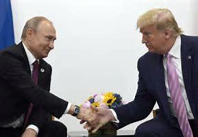 Putin and Russia